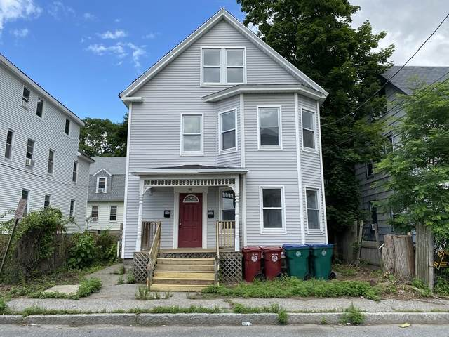 98 Walker St, Lowell, MA 01854 (MLS #72707208) :: DNA Realty Group