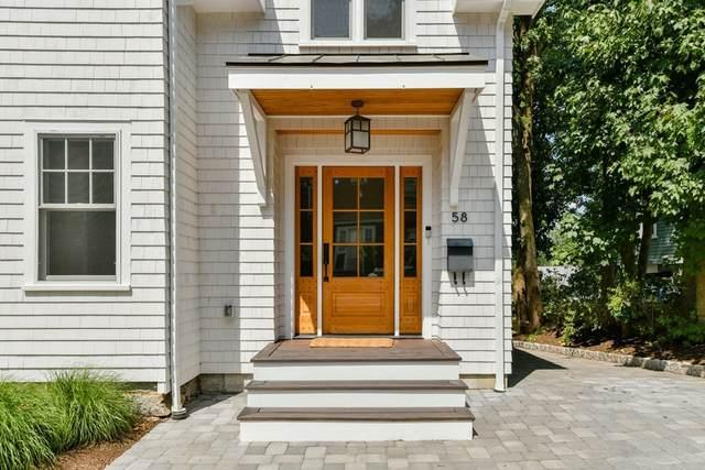 58 Jamaica, Boston, MA 02130 (MLS #72707360) :: Westcott Properties