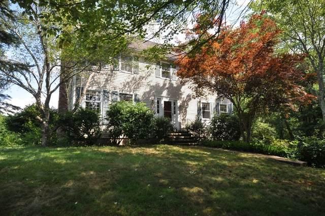 78 Arlington St, Acton, MA 01720 (MLS #72707400) :: Westcott Properties