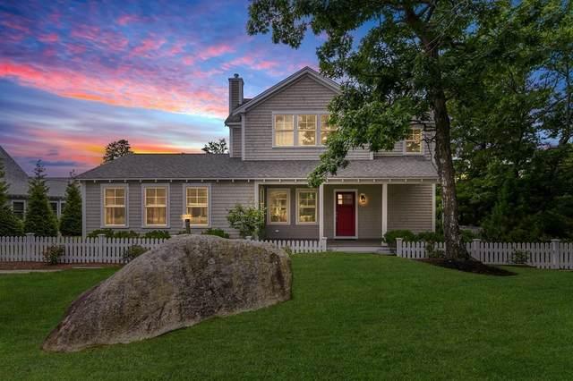 4 Morning Stroll, Plymouth, MA 02360 (MLS #72707409) :: Westcott Properties