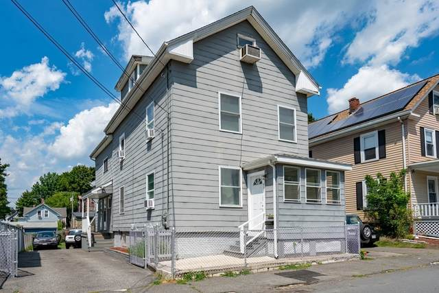 63 Fifth Ave, Haverhill, MA 01830 (MLS #72707417) :: Westcott Properties