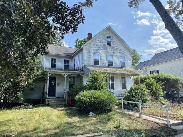 44 Ward Ave, Easthampton, MA 01027 (MLS #72707482) :: NRG Real Estate Services, Inc.