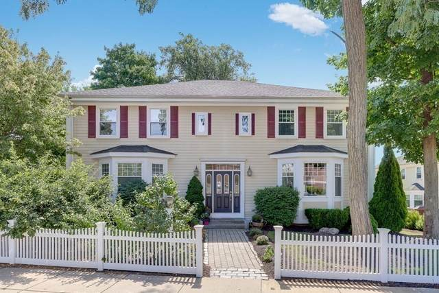 1662 Centre St #1, Boston, MA 02132 (MLS #72707495) :: Berkshire Hathaway HomeServices Warren Residential