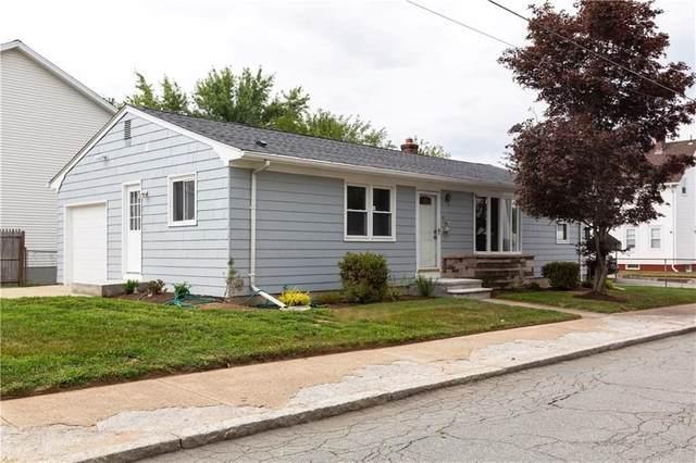 41 Transit St, Cranston, RI 02920 (MLS #72707522) :: Westcott Properties