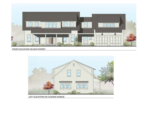 5 New Street, Newburyport, MA 01950 (MLS #72707604) :: Kinlin Grover Real Estate