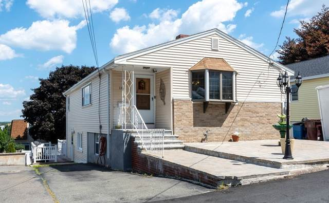 132 Lincoln St, Revere, MA 02151 (MLS #72707706) :: Exit Realty