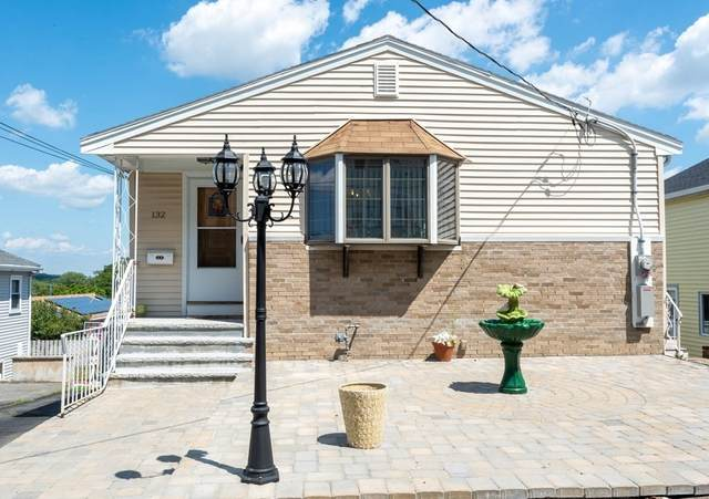 132 Lincoln St, Revere, MA 02151 (MLS #72707707) :: Exit Realty