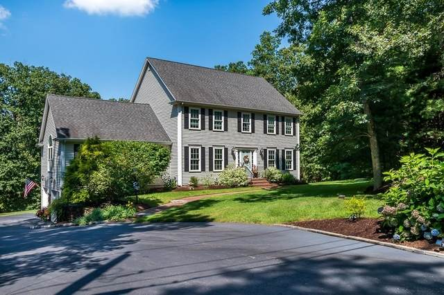1 Arnold Mills Road, North Attleboro, MA 02760 (MLS #72707714) :: Anytime Realty
