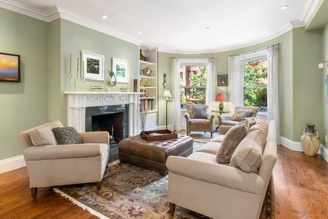 406 Marlborough Street #1, Boston, MA 02115 (MLS #72707842) :: Charlesgate Realty Group