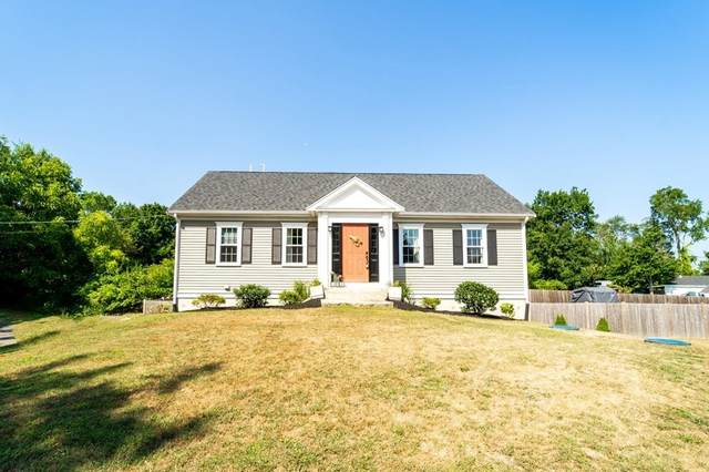 198 Precinct St, Middleboro, MA 02346 (MLS #72707854) :: Anytime Realty