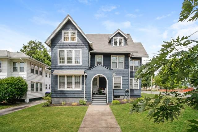 134 Caseland Street, Springfield, MA 01107 (MLS #72707863) :: Anytime Realty