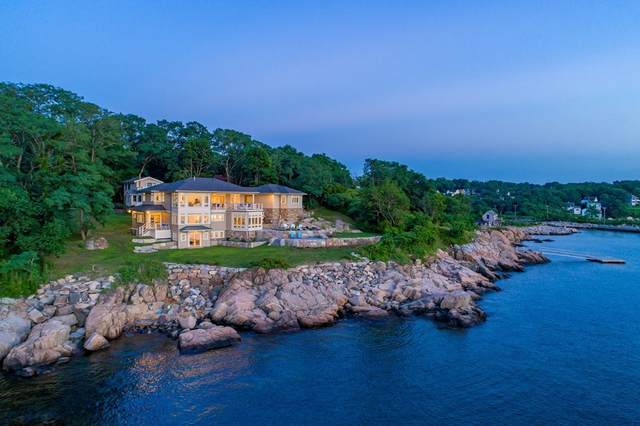 966r &966 Washington St, Gloucester, MA 01930 (MLS #72707867) :: Anytime Realty
