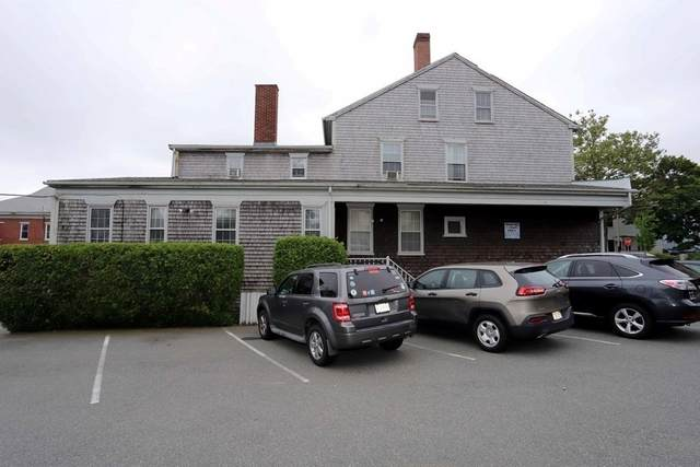 26 7Th St, New Bedford, MA 02740 (MLS #72707904) :: Maloney Properties Real Estate Brokerage