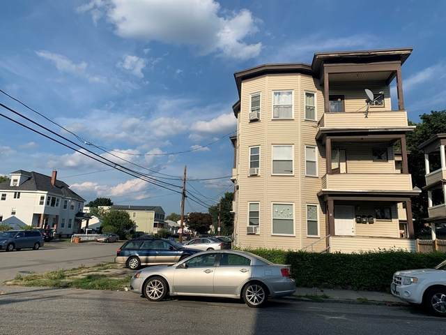 2 East Street, Lawrence, MA 01843 (MLS #72707914) :: Exit Realty