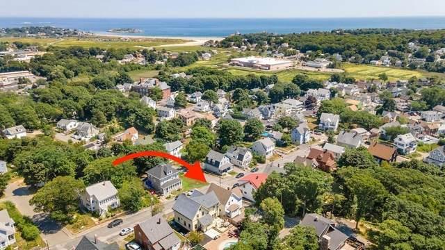 14 Harrison Avenue, Gloucester, MA 01930 (MLS #72707928) :: Berkshire Hathaway HomeServices Warren Residential