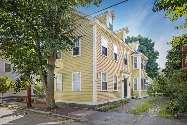 24 Andrew Street, Salem, MA 01970 (MLS #72707969) :: Anytime Realty
