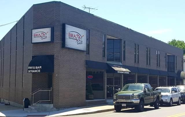 672 Waverly Street, Framingham, MA 01702 (MLS #72708025) :: Exit Realty