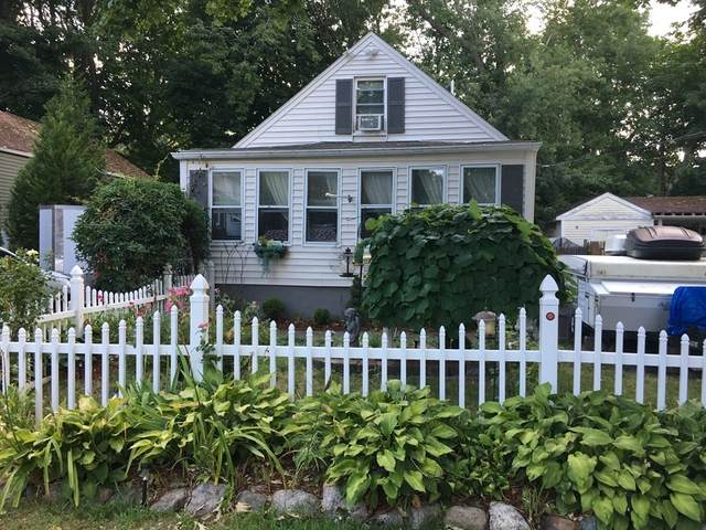 49 Campbell Rd, Framingham, MA 01702 (MLS #72708055) :: Exit Realty