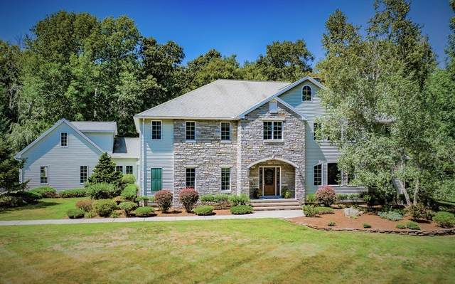 350 Chapin Road, Hampden, MA 01036 (MLS #72708063) :: The Duffy Home Selling Team