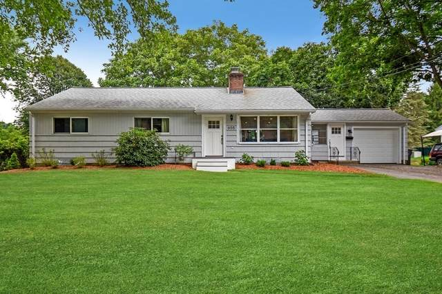 655 Water St, Framingham, MA 01701 (MLS #72708209) :: Exit Realty