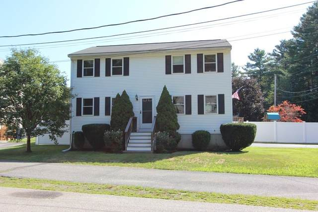 3 Alice Ave, Wilmington, MA 01887 (MLS #72708284) :: Exit Realty