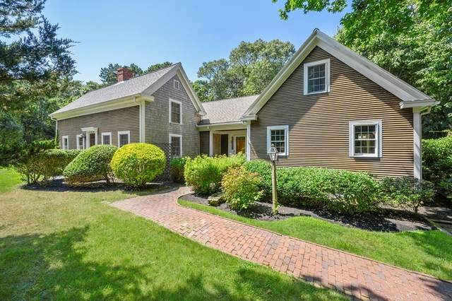 25 Pine, Yarmouth, MA 02675 (MLS #72708605) :: Berkshire Hathaway HomeServices Warren Residential