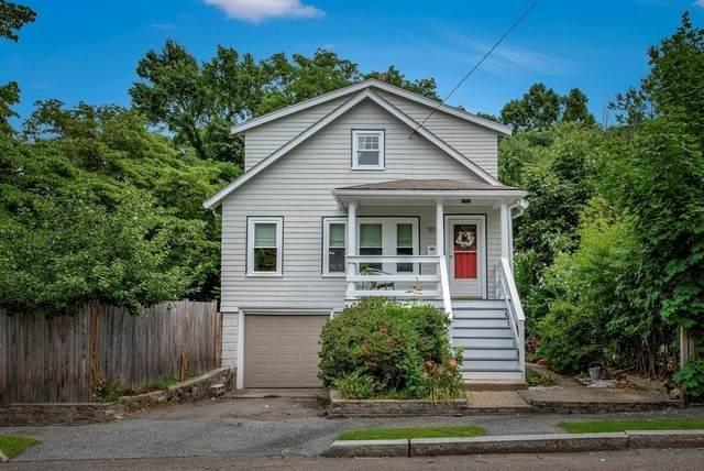 55 Mccormack Avenue, Medford, MA 02155 (MLS #72708957) :: Westcott Properties