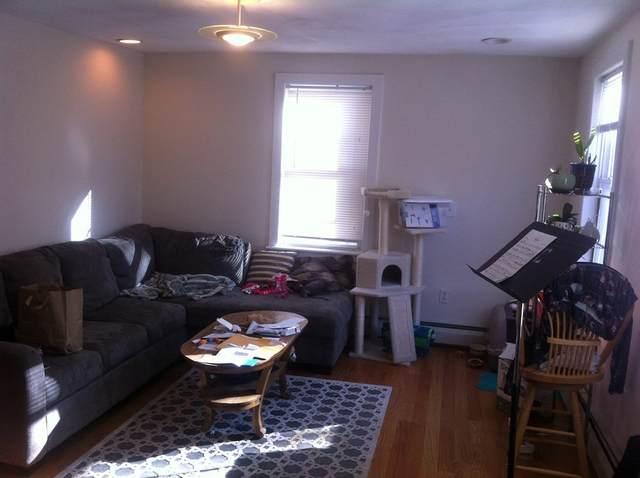 53 Vale, Boston, MA 02119 (MLS #72708959) :: Westcott Properties