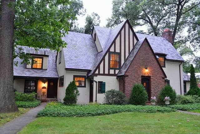 90 Colony Rd, Longmeadow, MA 01106 (MLS #72708970) :: Westcott Properties