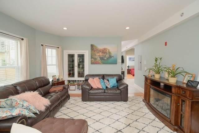 10 Ellsworth, Brockton, MA 02301 (MLS #72709748) :: Westcott Properties