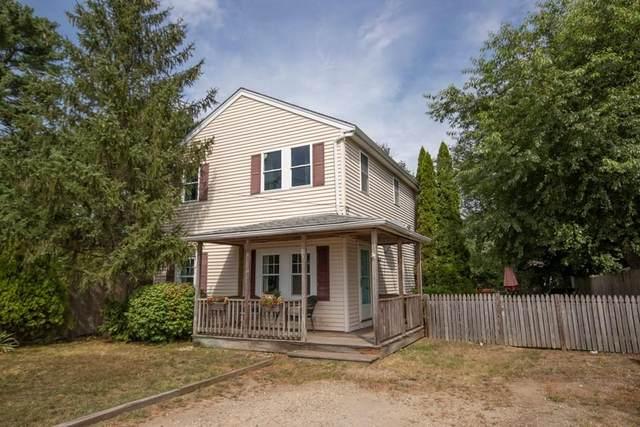 188 Wampatuck St, Pembroke, MA 02359 (MLS #72709754) :: Westcott Properties