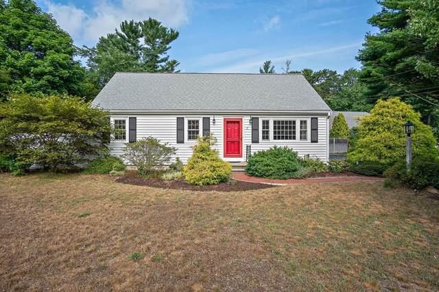 2 Pine St, Kingston, MA 02364 (MLS #72709768) :: Westcott Properties