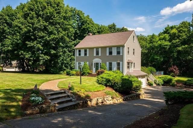 241 W Elm Street, Pembroke, MA 02359 (MLS #72709781) :: Westcott Properties