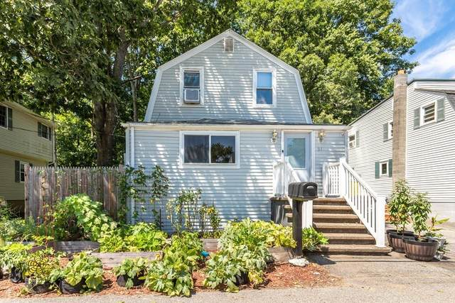 21 Veranda Ave, Wilmington, MA 01887 (MLS #72709868) :: Team Tringali