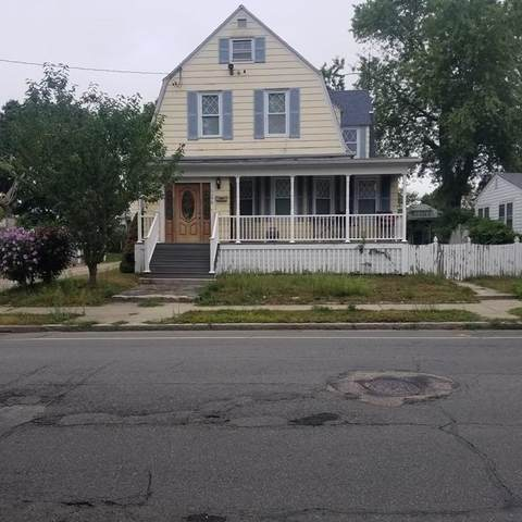275 Hawthorn St, New Bedford, MA 02740 (MLS #72709875) :: Team Tringali