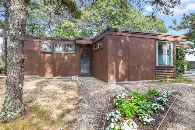 25 Way #055, Wellfleet, MA 02667 (MLS #72709890) :: Team Tringali