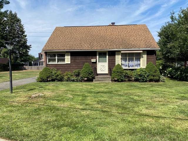 1099 River Road, Agawam, MA 01001 (MLS #72709897) :: Team Tringali