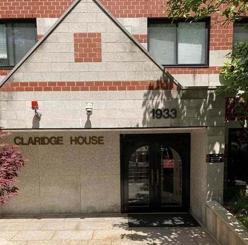 1933 Commonwealth Ave #207, Boston, MA 02135 (MLS #72710034) :: Charlesgate Realty Group