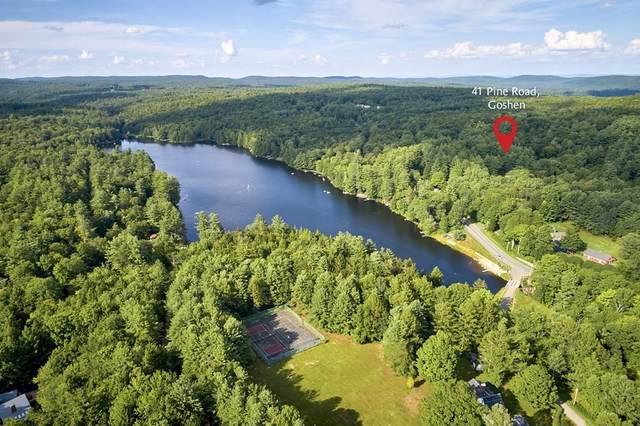 41 Pine Rd, Goshen, MA 01096 (MLS #72710047) :: Kinlin Grover Real Estate