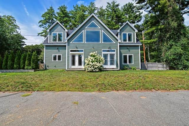 53 Mashapaug Rd, Holland, MA 01521 (MLS #72710210) :: Charlesgate Realty Group
