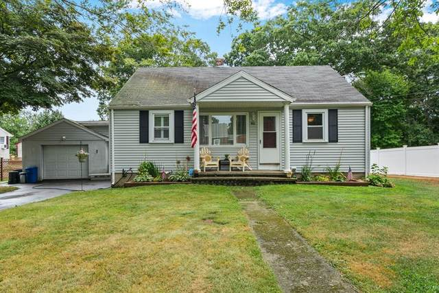 189 Fish Rd, Tiverton, RI 02878 (MLS #72710241) :: The Seyboth Team