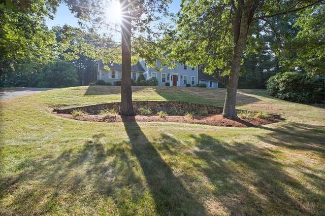 38 Hearthstone Way, Hanover, MA 02339 (MLS #72710324) :: Kinlin Grover Real Estate