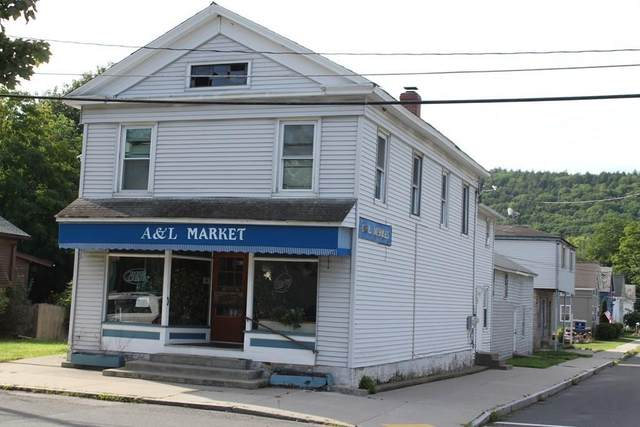 27 Main Street, Chester, MA 01029 (MLS #72710346) :: Exit Realty