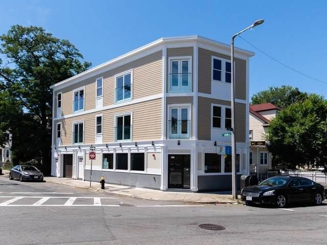 411 Adams St #3, Boston, MA 02122 (MLS #72710351) :: Charlesgate Realty Group