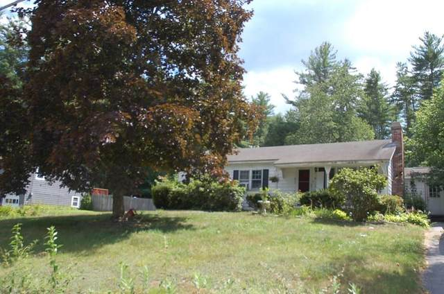 65 Ash St, Townsend, MA 01469 (MLS #72710352) :: Charlesgate Realty Group