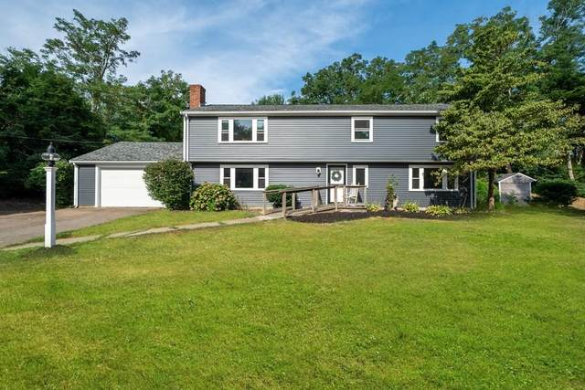 27 Emanuel Rd, Marshfield, MA 02050 (MLS #72710355) :: Kinlin Grover Real Estate