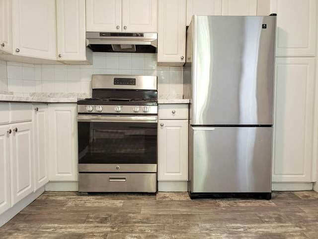 36 Chipman Ave #2, Melrose, MA 02176 (MLS #72710491) :: RE/MAX Unlimited