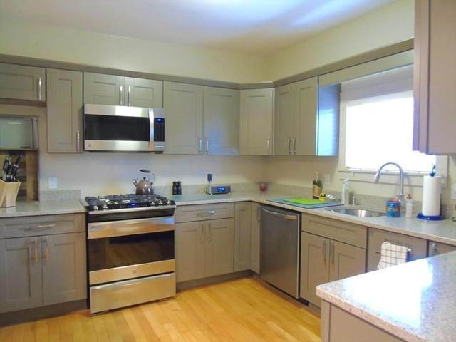 102 College Ave 2A, Somerville, MA 02144 (MLS #72710493) :: RE/MAX Unlimited