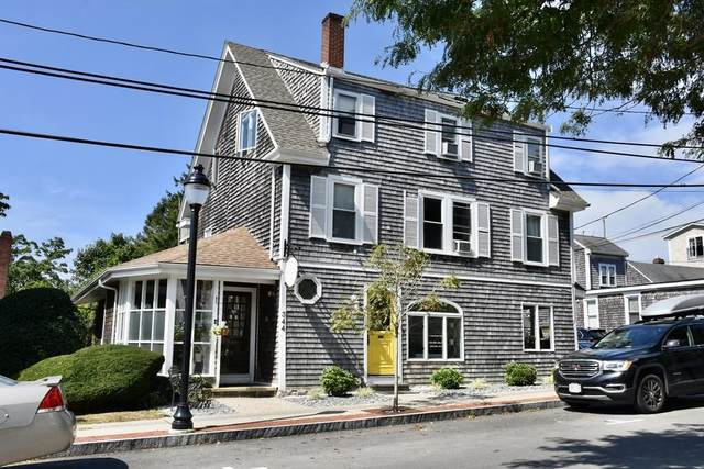 344 - 346 Elm Street, Dartmouth, MA 02748 (MLS #72710496) :: Exit Realty