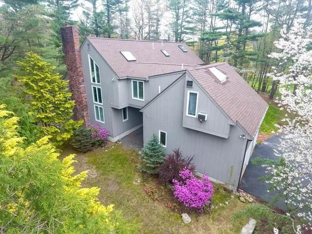 55 Farm Rd, Sherborn, MA 01770 (MLS #72710630) :: Cosmopolitan Real Estate Inc.